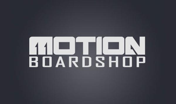 Motion Boardshop