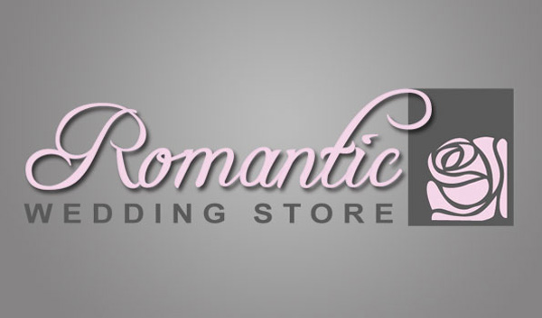 Romantic Wedding Store