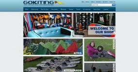 Go Kiting