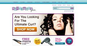 Hair Tools Plus