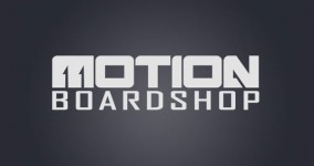 Motion Boardshop