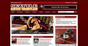 Seattle Metro Wrestling